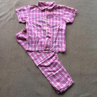 女子 半袖パジャマ 110㎝(パジャマ)