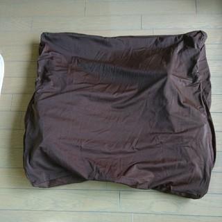 ムジルシリョウヒン(MUJI (無印良品))の無印良品、ソファーカバー(ソファカバー)