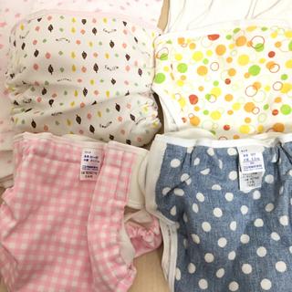 ニシキベビー(Nishiki Baby)のHello様専用 布おむつカバー(布おむつ)