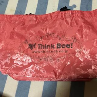 シンクビー(Think Bee!)のThink Bee(エコバッグ)