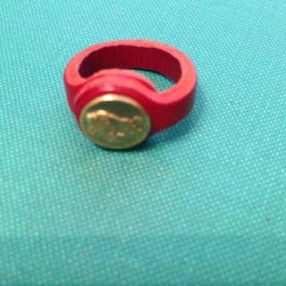 イルビゾンテ(IL BISONTE)のイルビゾンテ⭐リング⭐お取り置き(リング(指輪))