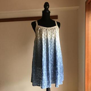 ナチュラルクチュール(natural couture)のnatural couture チュニック フリーサイズ(チュニック)