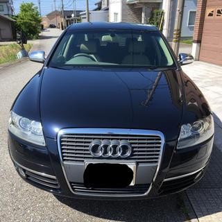アウディ(AUDI)のAudi A6  Audi認定中古車 再出品 新車価格 約¥7000000(その他)