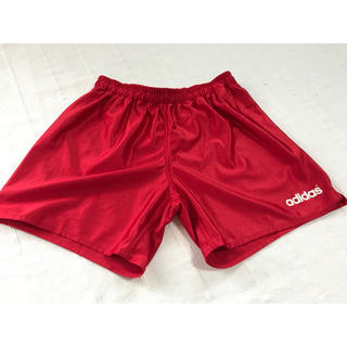 アディダス(adidas)の新品‼️アディダス パーツ ハーフパンツ ズボン サッカー フットボール‼️(パンツ/スパッツ)