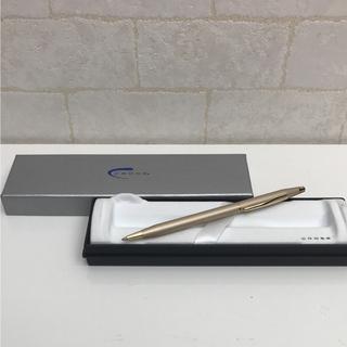 クロス(CROSS)の未使用 クロス ボールペン CROSS ボールペン 箱 (ペン/マーカー)