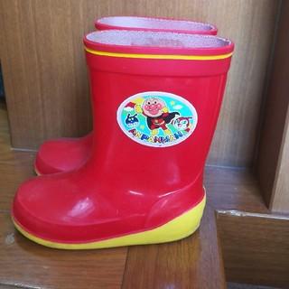 アンパンマン(アンパンマン)のアンパンマン女のコ長靴16(長靴/レインシューズ)