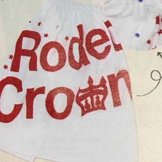ロデオクラウンズワイドボウル(RODEO CROWNS WIDE BOWL)のロデオクラウンズ   ノベルティ (その他)