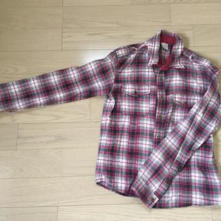 エービーエックス(abx)のabx メンズ チェックシャツ(シャツ)