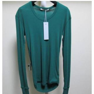 エヌフォー(N4)のN-67  N4 長袖カットソー タグ付き未使用品(Tシャツ/カットソー(七分/長袖))
