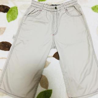 シマムラ(しまむら)のショートパンツ メンズ 160サイズ(ショートパンツ)