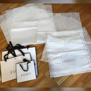 フォクシー(FOXEY)のショップ袋 FOXEY(ショップ袋)
