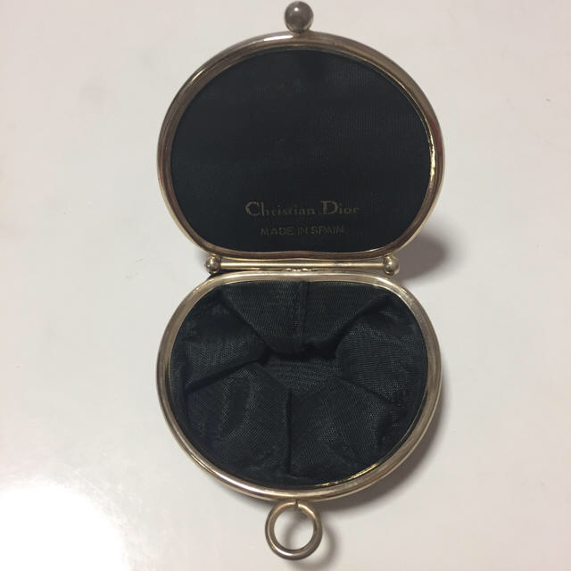 Dior(ディオール)のDiorコインケース レディースのファッション小物(コインケース)の商品写真