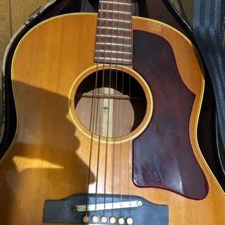 ギブソン(Gibson)の1965 ギブソンB-25 Gibson (アコースティックギター)