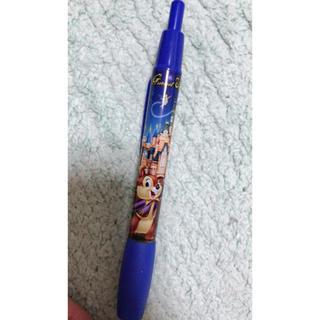 チップアンドデール(チップ&デール)の上海ディズニーランド♡グランドオープニング♡限定ボールペン♡チップ&デール(ペン/マーカー)