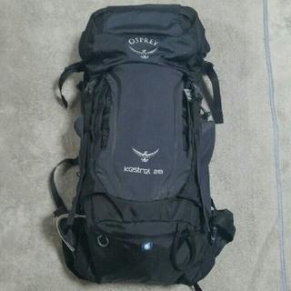 オスプレイ(Osprey)のオスプレー ケストレル28 M/L(登山用品)
