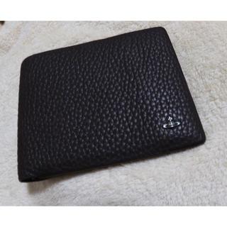 ヴィヴィアンウエストウッド(Vivienne Westwood)の値下げしました!)Vivienne Westwood ブラウン 折りたたみ財布(財布)