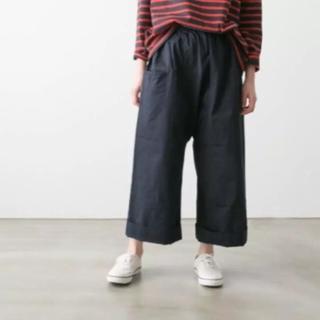 スティールエコンフォール(style+confort)のstyle confet  美脚痩せ見えパンツ 未使用(デニム/ジーンズ)