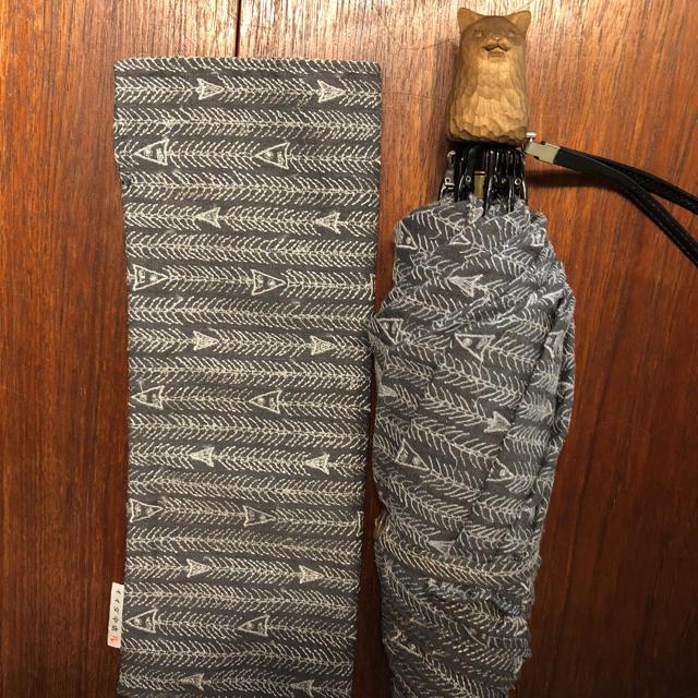 ネコオカさま専用 レディースのファッション小物(傘)の商品写真