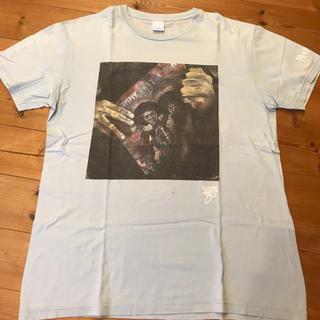 エニシング(aNYthing)のUsed anything size L supreme stussy(Tシャツ/カットソー(半袖/袖なし))