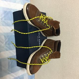 コールハーン(Cole Haan)の値下げ中 コールハーン スニーカー ブーツ Joshua hiker(スニーカー)