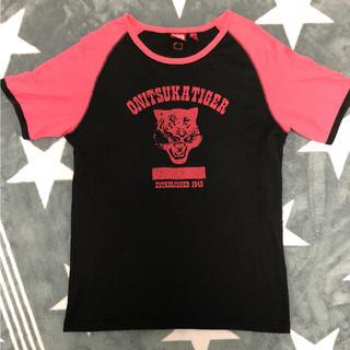 オニツカタイガー(Onitsuka Tiger)のオニツカタイガー ビンテージTシャツ(Tシャツ/カットソー(半袖/袖なし))
