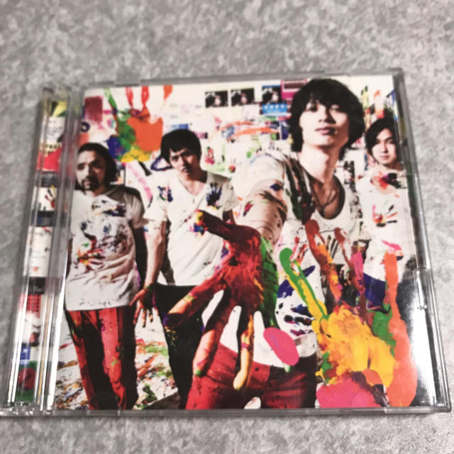 NICO Touches the Walls 手をた...