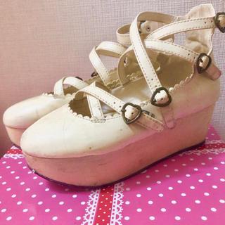ベイビーザスターズシャインブライト(BABY,THE STARS SHINE BRIGHT)のBABY ビクトワールシューズ(ローファー/革靴)