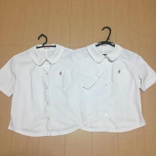 ヒロココシノ(HIROKO KOSHINO)のGOGOSO様専用(シャツ/ブラウス(半袖/袖なし))