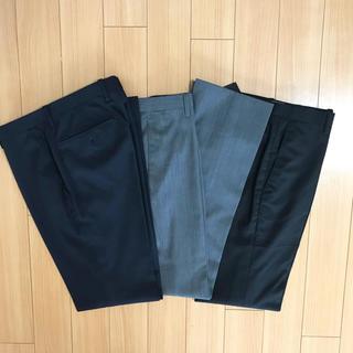 アオヤマ(青山)の*shu090720様専用*(スラックス/スーツパンツ)