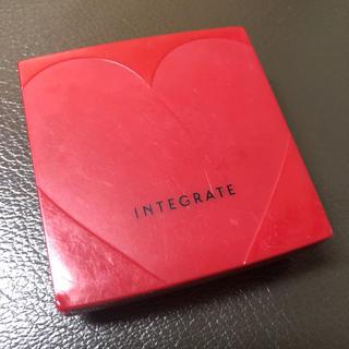 INTEGRATE - インテグレート ファンデーションケース