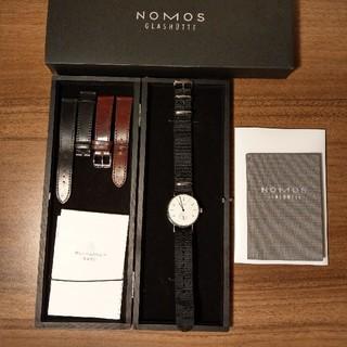 ノモス タンジェント tn1a1w2(腕時計(アナログ))