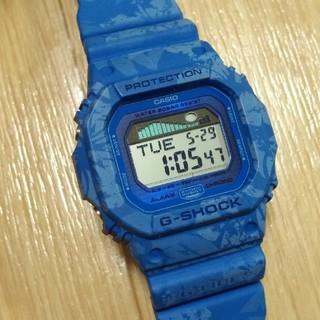 ジーショック(G-SHOCK)のGLX-5600F G-shock Gライド タイドグラフ ムーンデータ B(腕時計(デジタル))