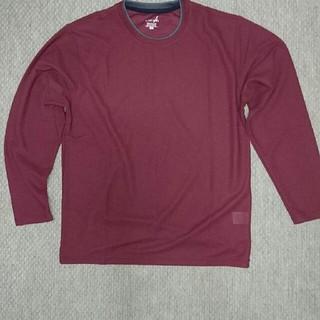 アルバトロス(ALBATROS)の長袖シャツ(Tシャツ/カットソー(七分/長袖))