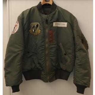 バズリクソンズ(Buzz Rickson's)のバズリクソンズ MA-1   フライトジャケット(フライトジャケット)