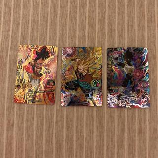 ドラゴンボール(ドラゴンボール)の‼️キズあり2枚セット‼️(シングルカード)