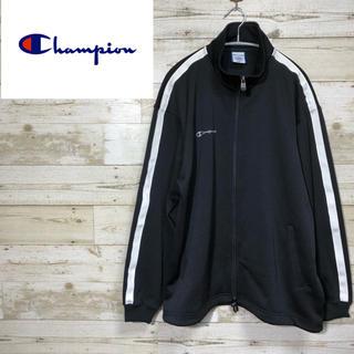 Champion(チャンピオン) サイドライン トラック ジャケット ジャージL