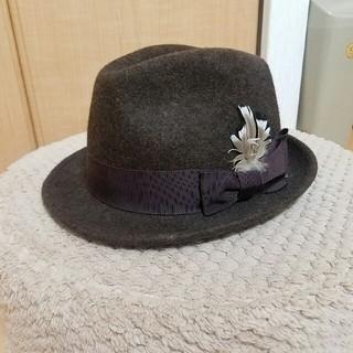 アンタイトル(UNTITLED)のUNTITLED 帽子(ハット)