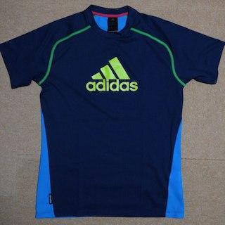 アディダス(adidas)のドライメッシュTシャツ(その他)