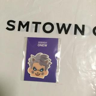 シャイニー(SHINee)のshinee     ONEW マグネット(K-POP/アジア)