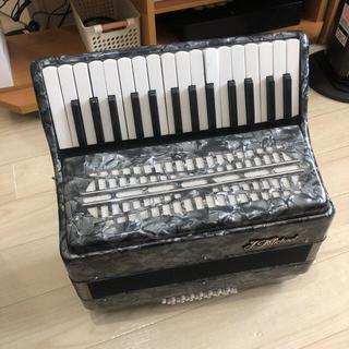 独奏用 アコーディオン J.Michael(アコーディオン)