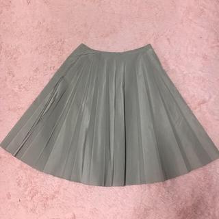 プラダ(PRADA)のプラダ スカート ダイアンブラウス(ひざ丈スカート)