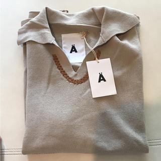 エィス(A)のエィス シャツ(Tシャツ(半袖/袖なし))