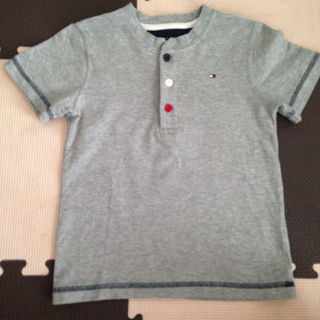 TOMMY HILFIGER - トミー Tシャツ 5歳