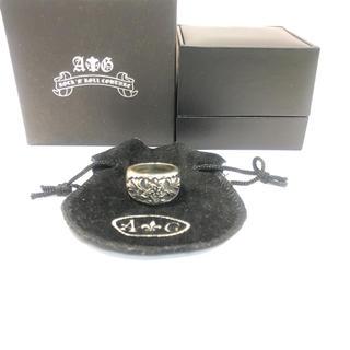 エーアンドジー(A&G)の【正規品】A&G  FEスターFDLリング(リング(指輪))