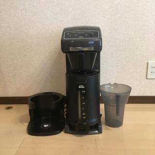 カリタ(CARITA)の週末限定セール☆カリタ業務用コーヒーマシンET350(コーヒーメーカー)