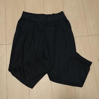 ジーユー(GU)のGU スポーツ パンツ(トレーニング用品)