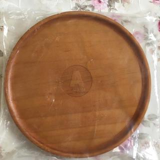 アレッシィ(ALESSI)のALESSI 木製 プレート(食器)