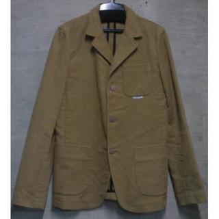 ケンペル(KEMPEL)の古着☆KENPEL☆ケンペル☆ベルベットジャケット☆ドイツ(ミリタリージャケット)