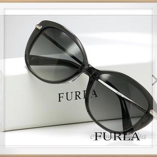 フルラ(Furla)の【美品】正規品 フルラ サングラス✴︎フェンディ レイバンお好きな方にも(サングラス/メガネ)