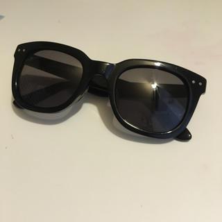 ゾフ(Zoff)のzoff 紫外線 UV99.9パーセントカットサングラス(サングラス/メガネ)
